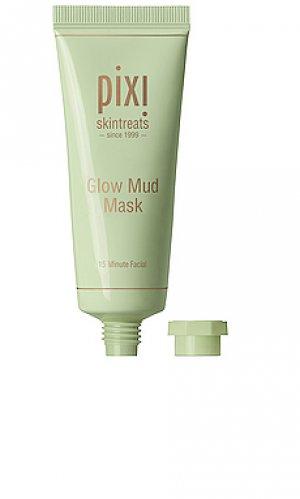 Грязевая маска glow Pixi. Цвет: beauty: na