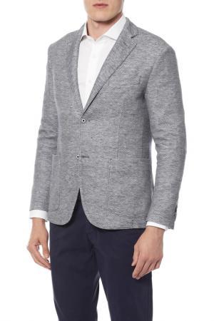 Пиджак HARMONT & BLAINE. Цвет: серый