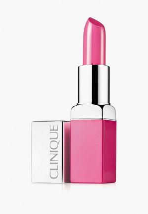 Помада Clinique CL Pop, Wow, 3.9 гр. Цвет: розовый