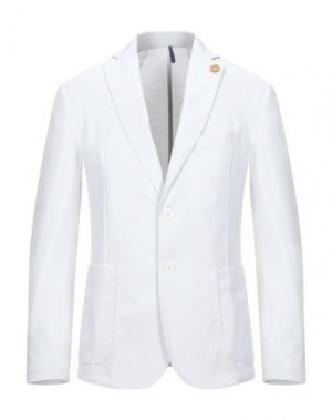 Пиджак SQUAD². Цвет: белый
