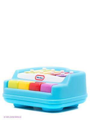 Игрушка музыкальная Little Tikes. Цвет: голубой, красный