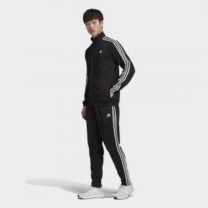 Спортивный костюм Athletics Tiro Sportswear adidas. Цвет: черный