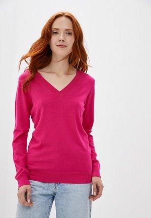 Пуловер Tezenis. Цвет: розовый