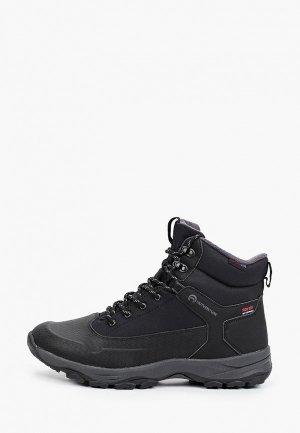 Ботинки Outventure Canada. Цвет: черный