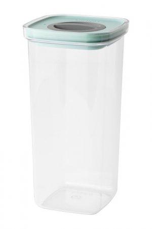 Контейнер для продуктов 1,6л BERGHOFF. Цвет: мятный
