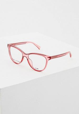 Оправа Marc Jacobs 323/G 8CQ. Цвет: розовый