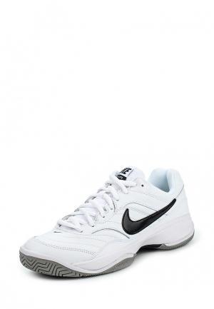 Кроссовки Nike MENS COURT LITE TENNIS SHOE. Цвет: белый