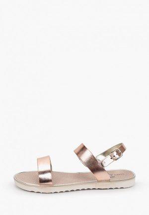 Сандалии Marc&Andre. Цвет: розовый