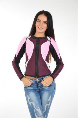 Олимпийка Dali. Цвет: разноцветный