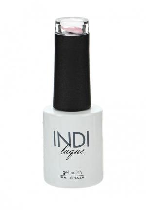 Гель-лак для ногтей Runail Professional INDI laque, 9 мл №3514. Цвет: розовый