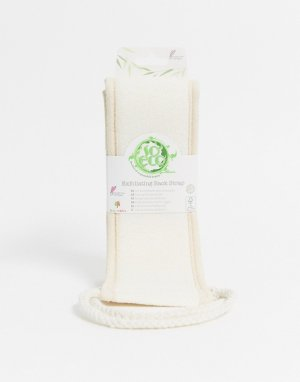 Мочалка для спины -Бесцветный So Eco