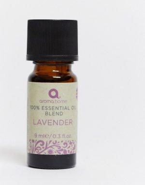 Эфирное масло лаванды 9 мл -Бесцветный Aroma Home