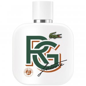 Парфюмерная вода L.12.12 Blanc Roland Garros Lacoste. Цвет: none