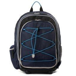 Рюкзак 4579 темно-синий ECCO