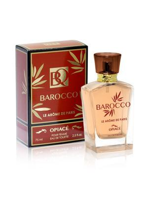 Туалетная вода Barocco Opiace 75 ml/ж. Цвет: прозрачный