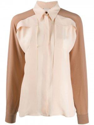 Рубашка с длинными рукавами Alysi