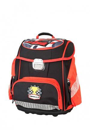 Рюкзак Target. Цвет: черный