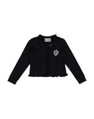 Пиджак HOLLYWOOD MILANO. Цвет: черный