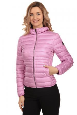 Куртка Lerros. Цвет: розовый