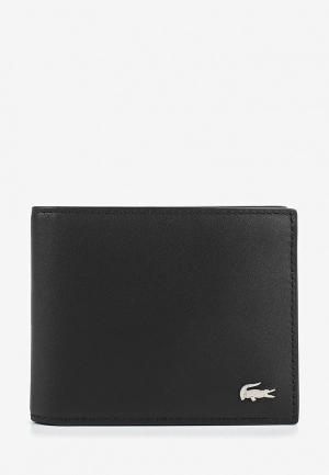 Комплект Lacoste. Цвет: черный