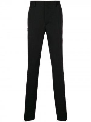 Классические брюки Calvin Klein 205W39nyc. Цвет: черный