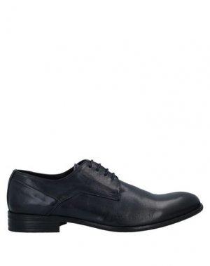 Обувь на шнурках ANTONY MORATO. Цвет: темно-синий