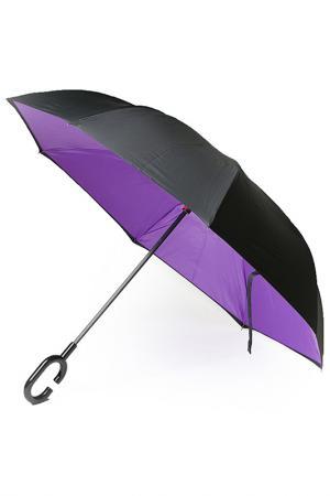 Зонт Vera Victoria Vito. Цвет: фиолетовый
