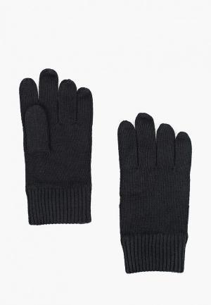Перчатки Calvin Klein Jeans. Цвет: черный