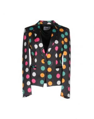 Пиджак DRESS CODE. Цвет: черный
