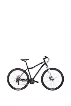 Вело Forward. Цвет: черный/белый
