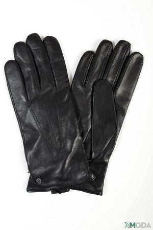 Перчатки Roeckl. Цвет: чёрный