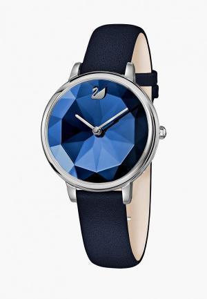 Часы Swarovski® CRYSTAL LAKE. Цвет: синий