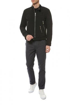 Куртка Richmond. Цвет: черный