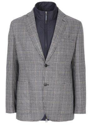 Пиджак с жилетом BRIONI