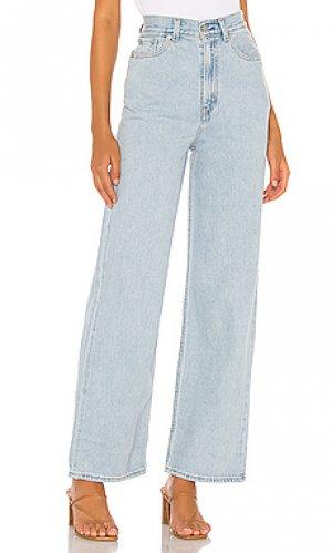 Широкие брюки LEVIS LEVI'S. Цвет: none