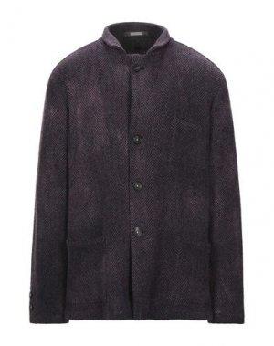 Пиджак MASSIMO ALBA. Цвет: баклажанный