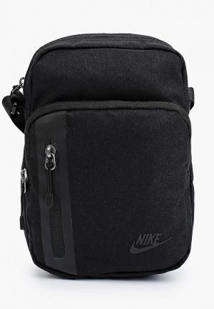 Сумка Nike NK TECH SMALL ITEMS. Цвет: черный