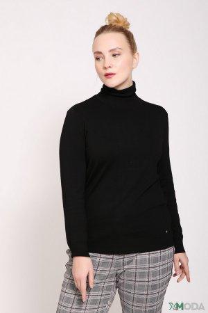 Пуловер Gerry Weber. Цвет: чёрный