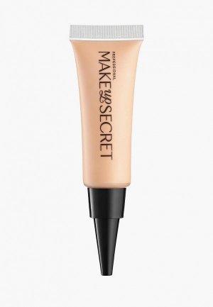 Консилер Make-Up Secret CON07, 10 мл. Цвет: бежевый