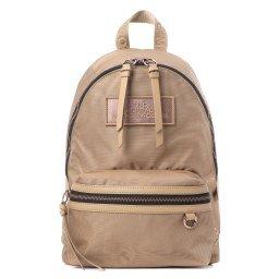 Рюкзак M0016065 темно-бежевый MARC JACOBS