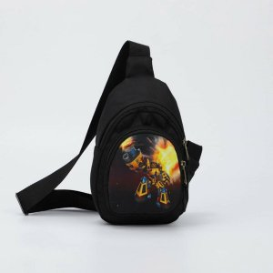 Рюкзак-слинг NAZAMOK