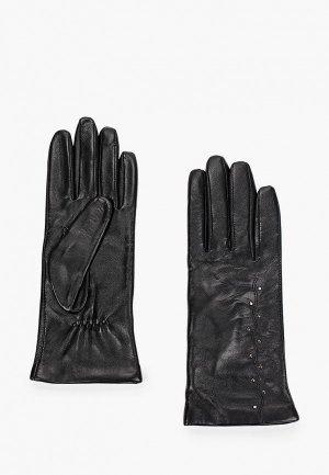 Перчатки Labbra 6.5. Цвет: черный