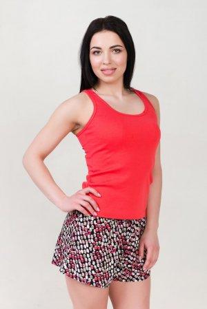 Комплект борцовка шорты Sharlize