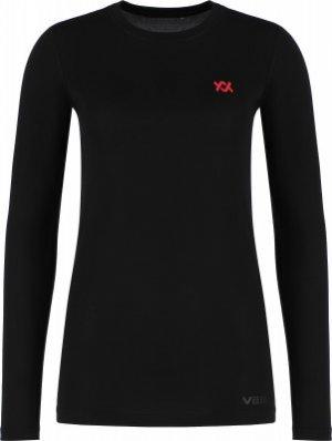 Термобелье верх женское , размер 46 Volkl. Цвет: черный