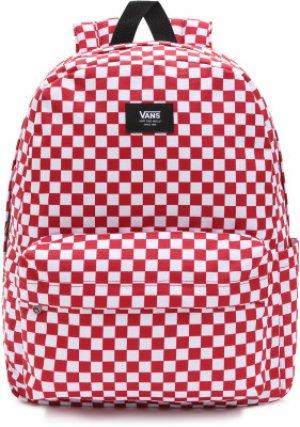 Рюкзак Old Skool™ Vans. Цвет: красный