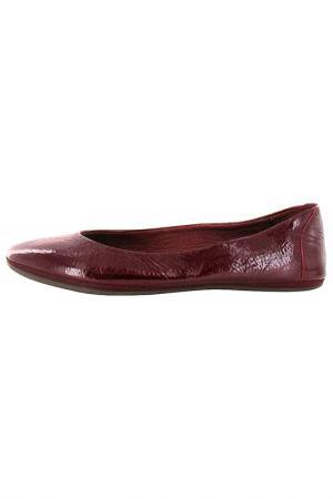 Балетки Flip Flop. Цвет: коричневый