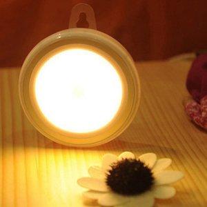 1шт светодиодный инфракрасный свет ночи индукции SHEIN. Цвет: белые