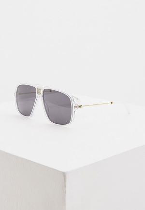 Очки солнцезащитные Givenchy GV 7138/S P9U. Цвет: белый