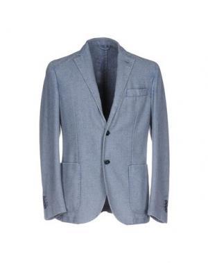 Пиджак EDDY & BROS. Цвет: пастельно-синий