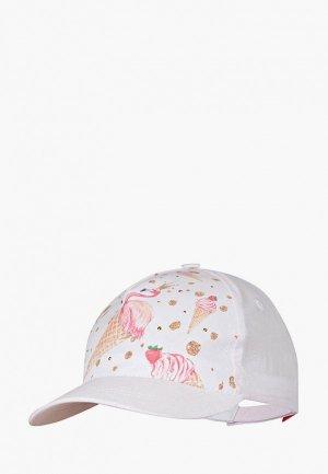 Бейсболка Broel Huma. Цвет: розовый